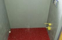 Badrenovierung mit Epoxidharz