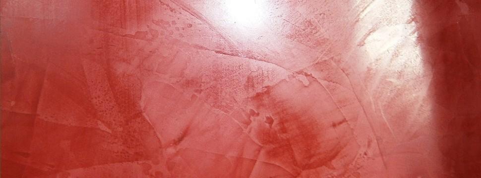 Dekorative Oberflächengestaltung