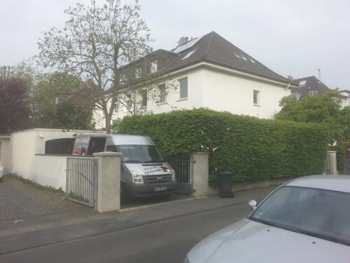 Haus Luzern